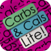Carbs & Cals Lite - A visual guide to Carbohydrate & Calorie Counting