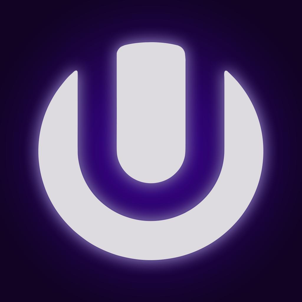 Ultra music festival logo 2013