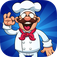 American Master Chef Dress-up : Papa Restaurant Food Edition FREE