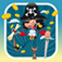 Pirates! Game for children age 2-5: Train your pirate skills for kindergarten, preschool or nursery